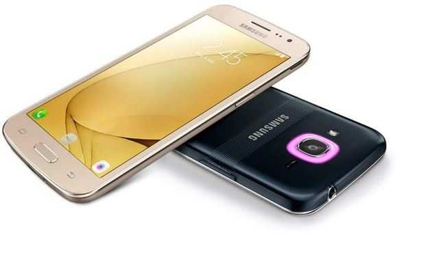 Samsung: Samsung Galaxy J2 (2016) with Smart Glow LED launched