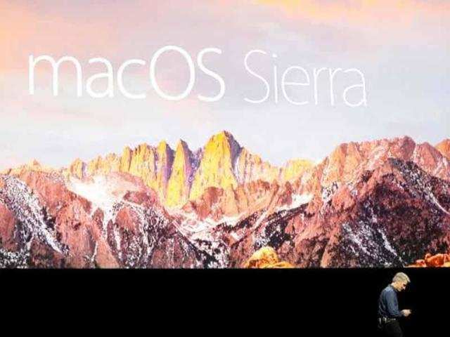 How to install the latest macOS Sierra beta on your Mac