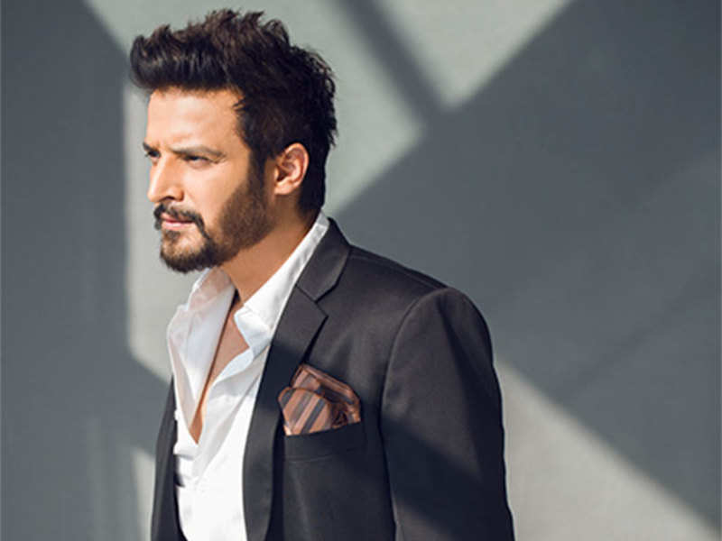Jimmy Sheirgill: For me, getting a peaceful night's sleep means true success | Hindi Movie News - Times of India
