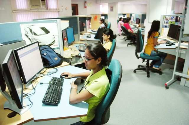 The revenues of major Indian IT companies are dependent on H-1B and L1 visas in the US