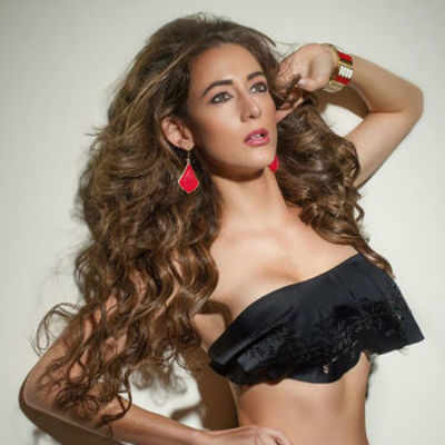 Michelle Lacayo