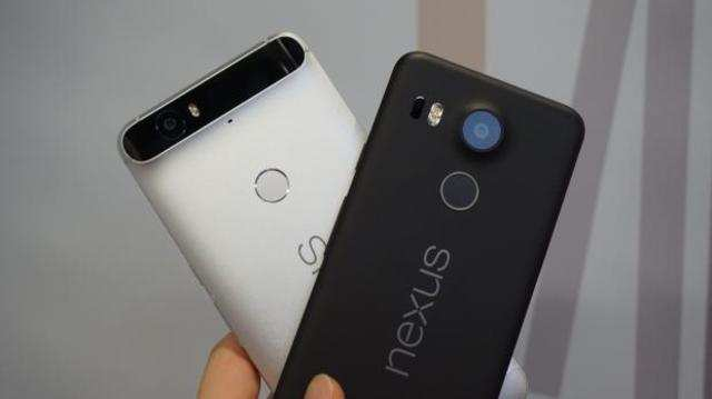 <p>Google is expected to launch Nexus devices shortly after the release of the latest Android N.<br>(Representative image)<br><br><br></p>