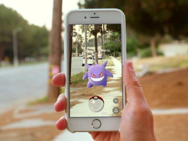 Pokémon GO developer reveals upcoming features