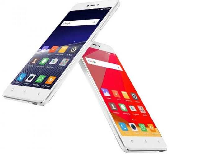 Gionee: Gionee F103 Pro with 4G VoLTE support, Android