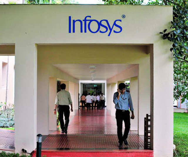 Infosys to announce first quarter results on July 15