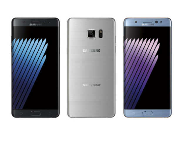 Samsung is expected to name its upcoming Note flagship Galaxy Note 7, instead of Note 6. (Image: SamMobile)
