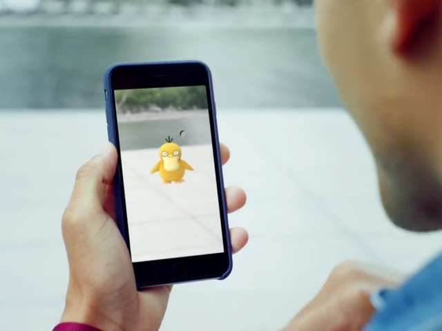Pokemon Go is already bigger than Tinder, nears Twitter in