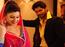 Sambhavna Seth goes ethnic for her pre-wedding shoot