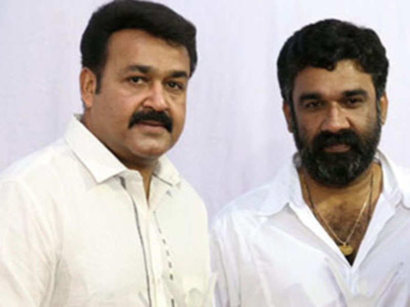 Ranjith to direct Mohanlal again?