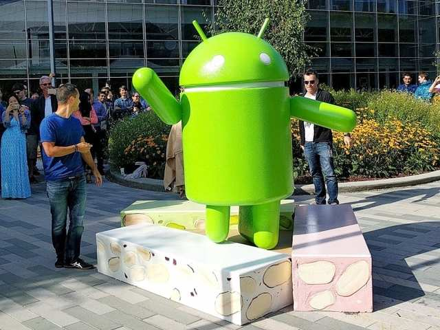 Google's July 2016 Android distribution stats show biggest-ever jump for Android Marshmallow