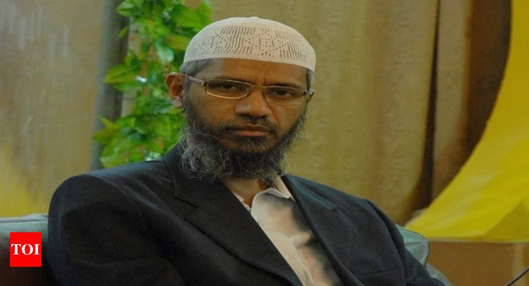 Zakir Naik Cancels Interaction With Media Again
