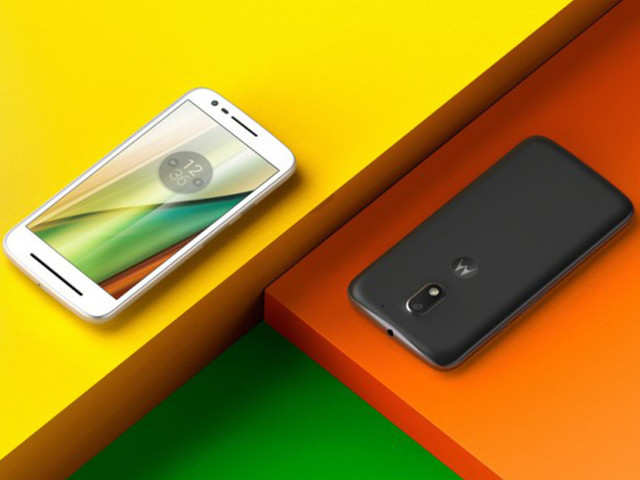The Motorola Moto E3 will feature a 5-inch 720p display and will be powered by a quad-core CPU.