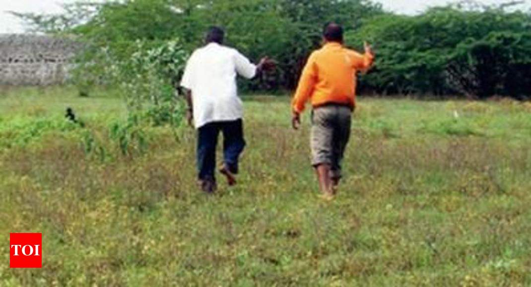 District Administration Seeks Cancellation Of Land Lease Agreement