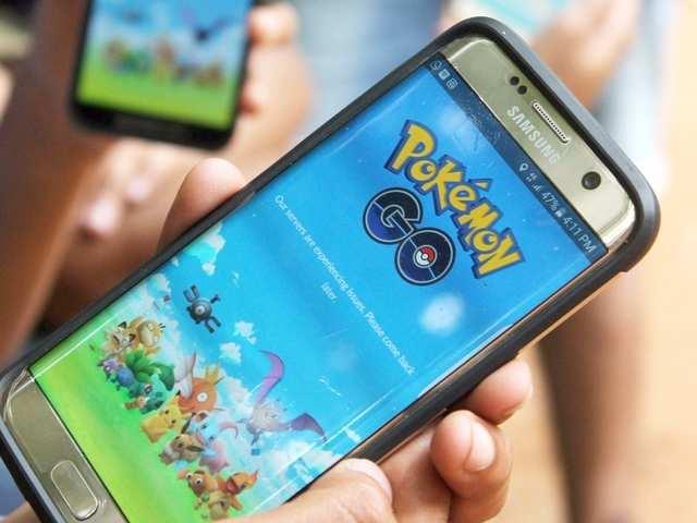 2 hacker groups claim responsibility for attacks on Pokemon Go servers: Report