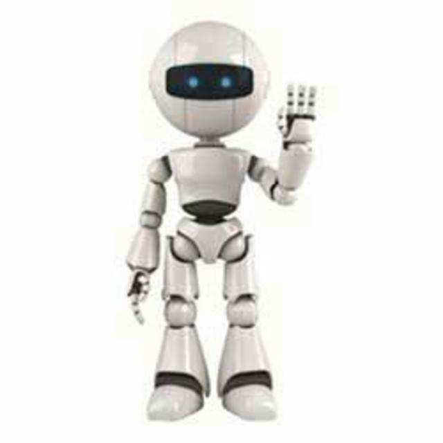 Meet DURUS, the human-sized robot
