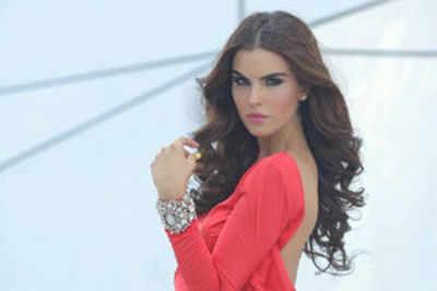 Cynthia De la Vega crowned Miss Supranational Mexico 2016