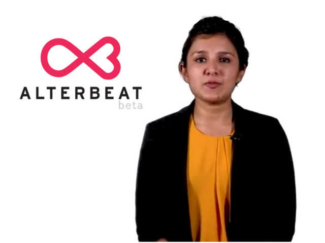 Launched in February 2016, Alterbeat is an organised platform that helps people to pursue their hobbies and passion in alternative fields like art, design, music, etc.