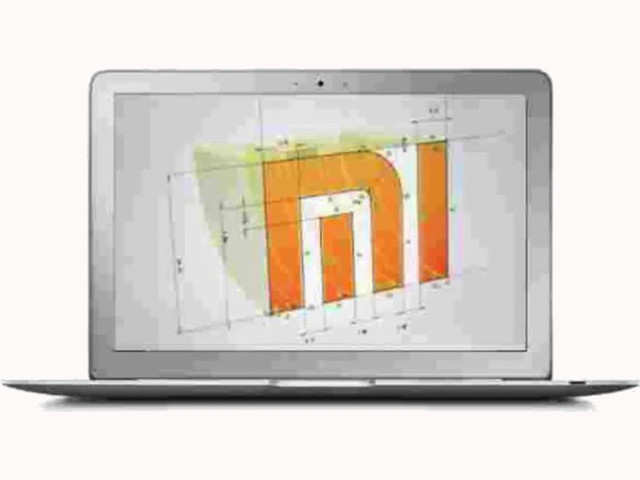 Xiaomi will reportedly launch its 'Mi laptop' in two screen-sizes -- 12.5 and 13.3-inch.
