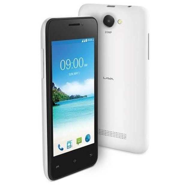 Lava A32, A68 smartphones launched in India, price starts at Rs 2,999