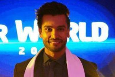 Meet Rohit Khandelwal India's first Mr World title winner