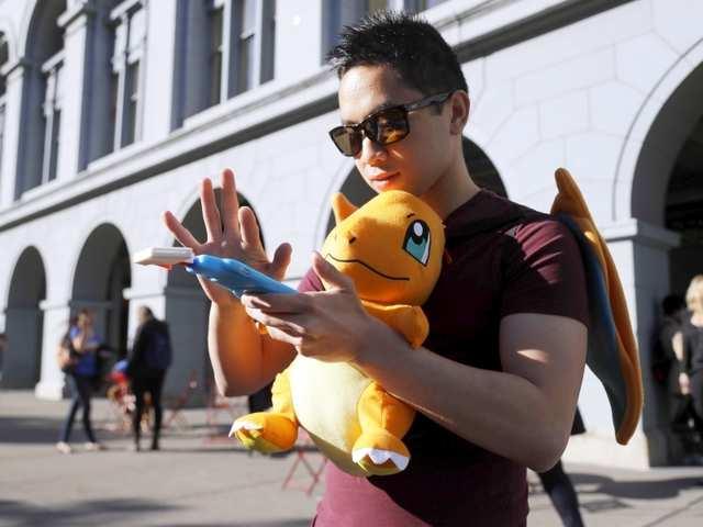 Pokemon Go coming to Windows Phone 'soon'