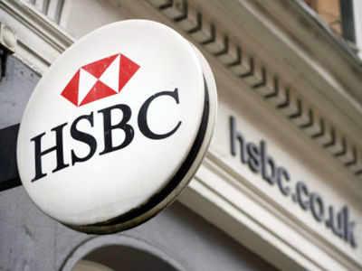 Hsbc forex trading india