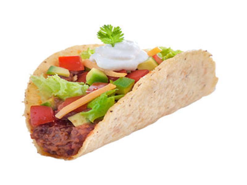 Recipe: Bean Tacos