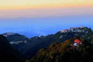 Mussoorie in pictures