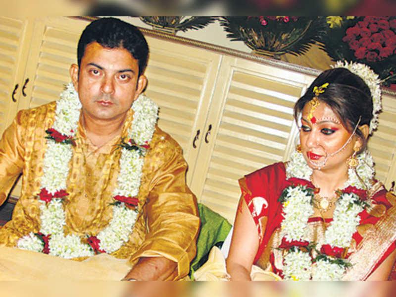 Kushal and Sangita