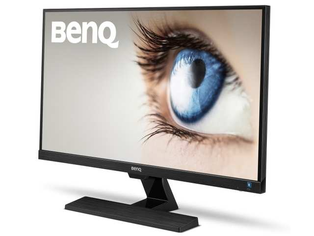 BenQ launches EW2775ZH eye care monitor