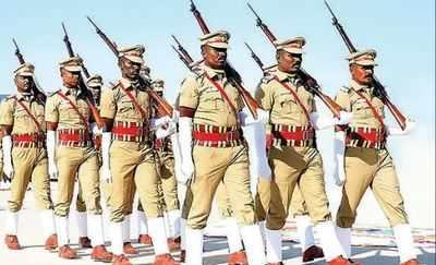 Tamil Nadu police lowest paid in south, Telangana tops list