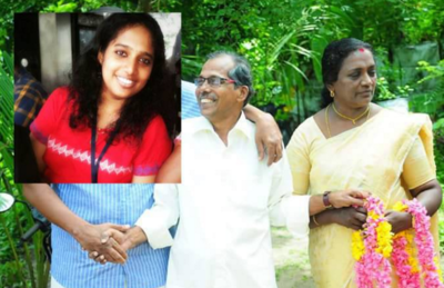 Sbt Kerala Woman Completes Her Mothers Incomplete Love Story  Thiruvananthapuram -5186