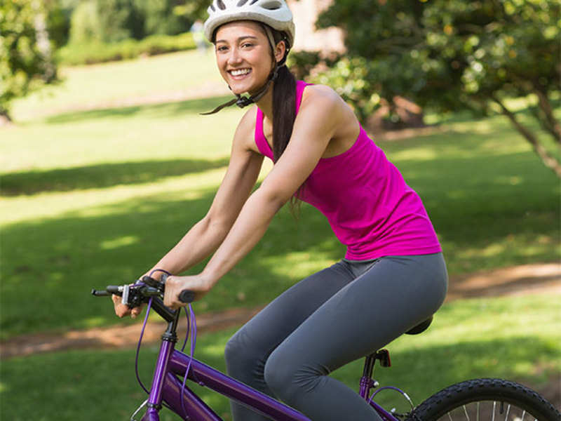 Cycling has a number of benefits (Thinkstock)