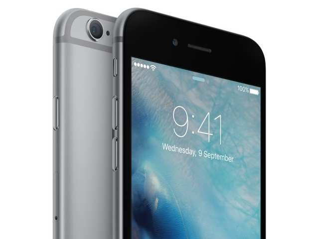 Apple IPhone 7 And Plus Release Date Tipped