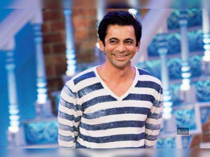 Mad In India was a bad show, admits Sunil Grover