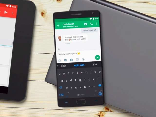 SwiftKey was accidentally leaking user details; company fixing bug