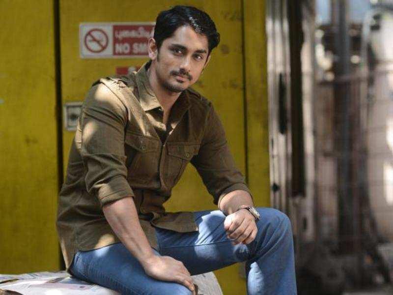 Super Subbarayan in Siddharth's film