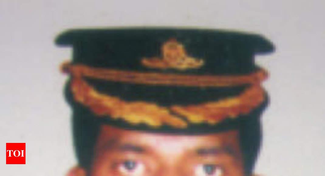 Captain Rapolu Veera Raja Reddy - Times of India