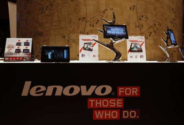 Lenovo applies for single-brand permit in India