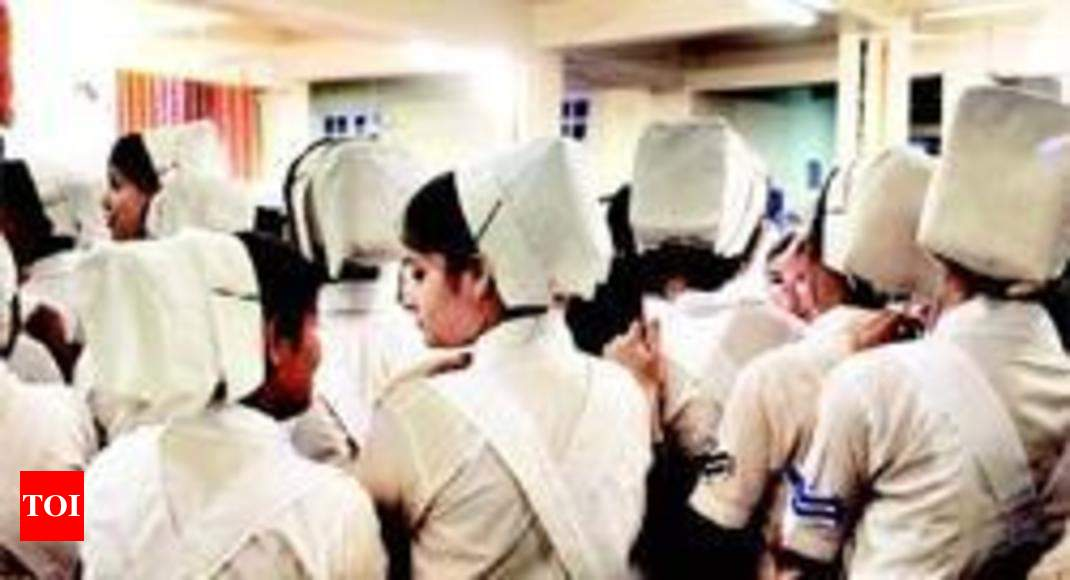 300 Indian nurses to lose jobs in Oman | Thiruvananthapuram News