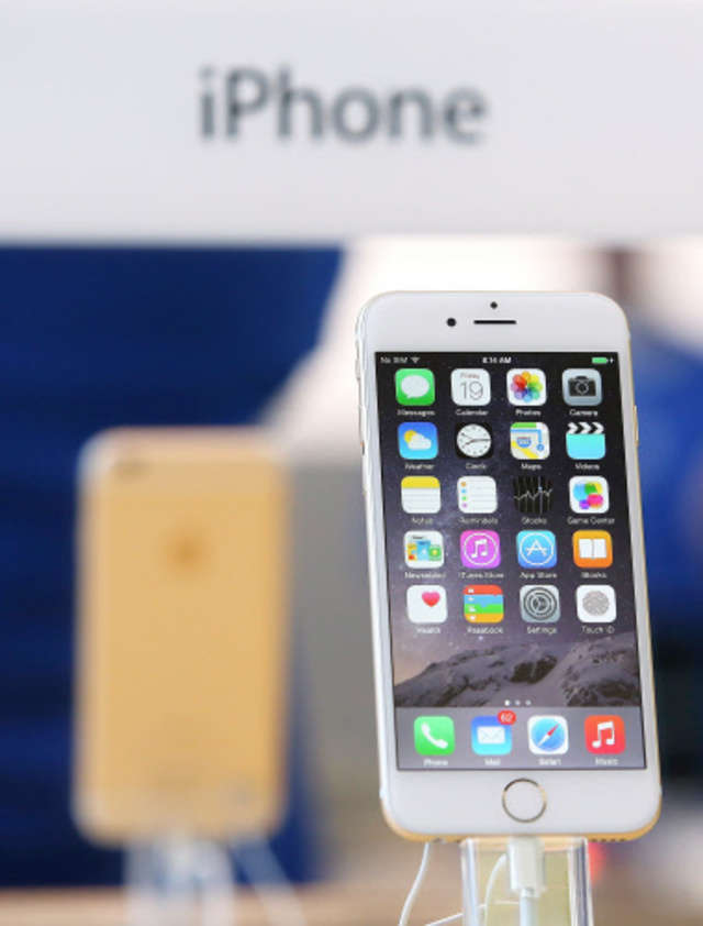 Apple iPhone 6 explodes, leaves man with third-degree burns: Report