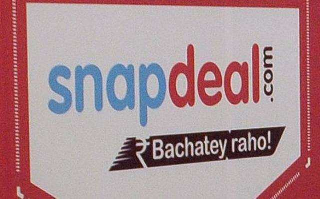 7dfeb2b4b E-commerce major Snapdeal has set up six mega logistics hubs across Delhi- NCR