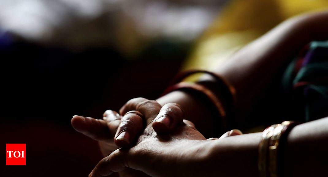 Dark trade booming: Rape videos on sale at Rs 50-150   Lucknow News - Times  of India