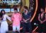 Karan Johar carries out Mouni's Swayamvar on Jhalak Dikhla Jaa