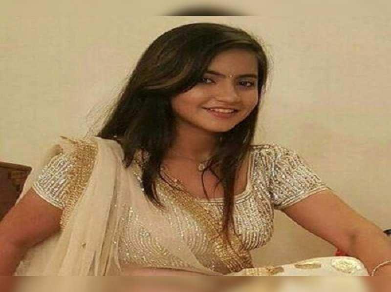 Udaan's Chakor aka Meera Deosthale is unwell