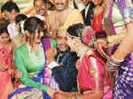 Krish & Ramya's wedding