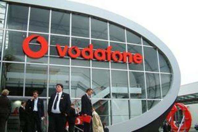 IBM wins $750-million Vodafone India contract