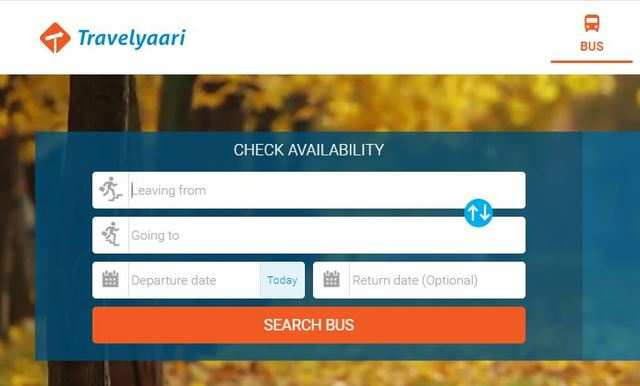 Bus booking platform Travelyaari nets $7 million in funding