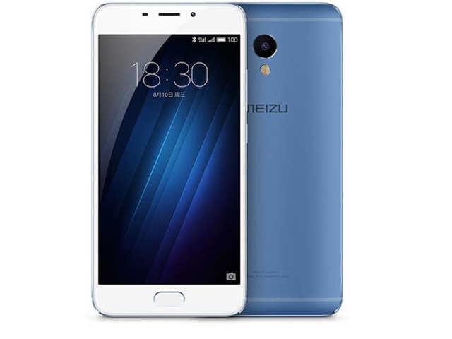 Meizu: Meizu M3E smartphone with metal body, 3GB RAM ...
