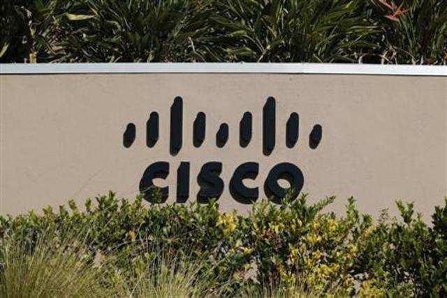 Cisco Apac startup investment head quits